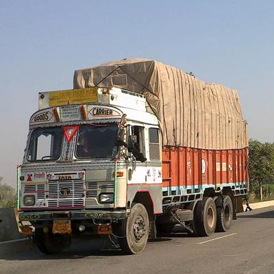 Road Transport Service in Jamshedpur | Truck Transportation Services